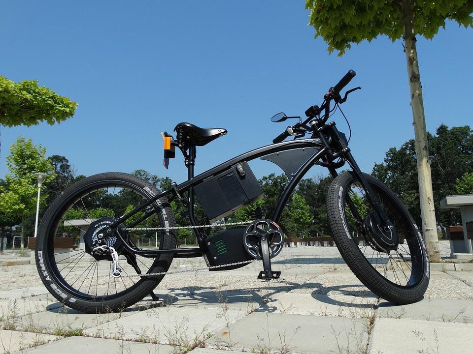 אופניים חשמליות סיכונים